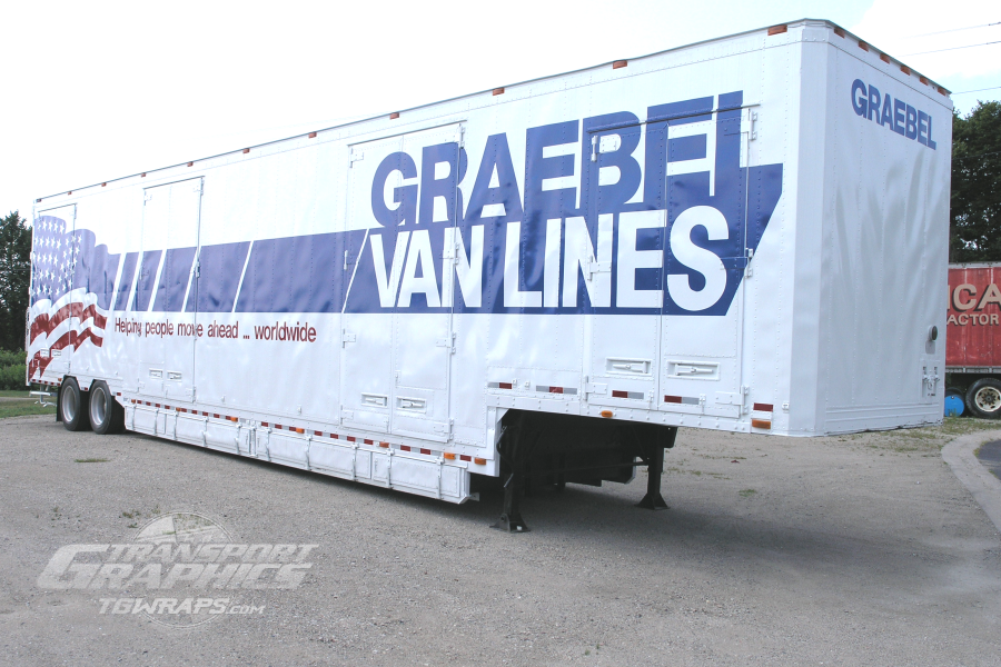 moving trailer wrap